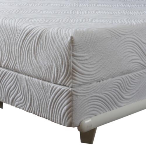 Pure™ TalalayBliss World's Best Bed™ Plush Mattress-Queen-Worlds Best Bed-Q
