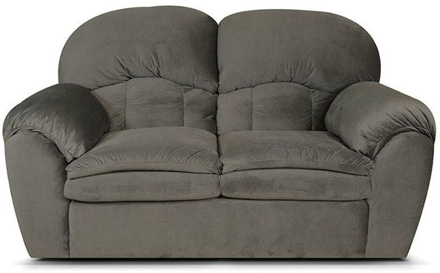 England Furniture® Oakland Double Reclining Loveseat-7203