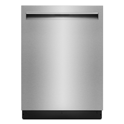 "JennAir® Trifecta™ 24"" Stainless Steel Built In Dishwasher-JDTSS247HS"