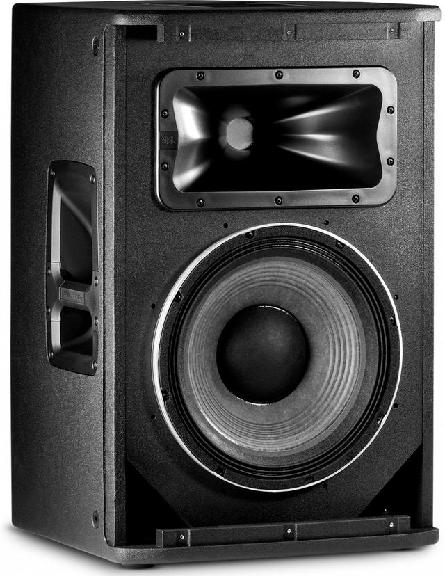 JBL® SRX812P 2-Way Self-Powered PA Speaker-SRX812P