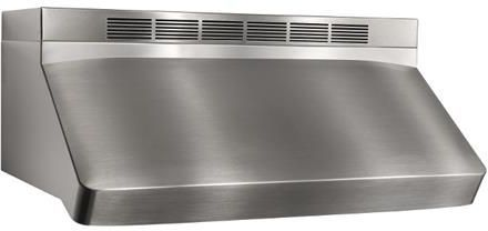 """Best Centro Poco 48"""" Pro Style Ventilation-Stainless Steel-UP27M48SB"""