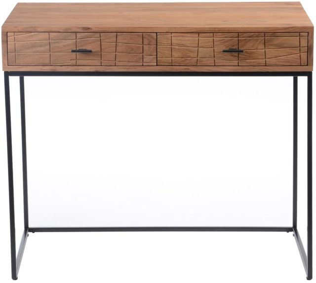 Moe's Home Collections Atelier Natural Desk-BZ-1111-24