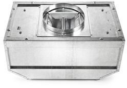 JennAir® 1200 CFM In-Line Blower-Stainless Steel-UXI1200DYS