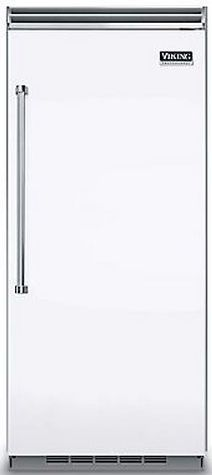 Viking® Professional Series 22.0 Cu. Ft. Built-In All Refrigerator-White-VCRB5363RWH