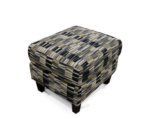 England™ Furniture Daughtry Ottoman-1U07