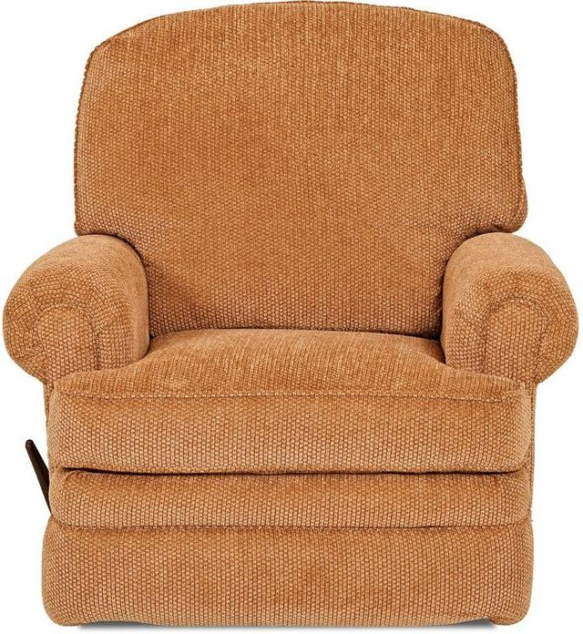 Klaussner® Stanley Handle Rocking Reclining Chair-20103H RC