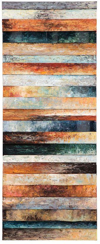 Ashley® Odiana Contemporary Wall Decor-A8000189