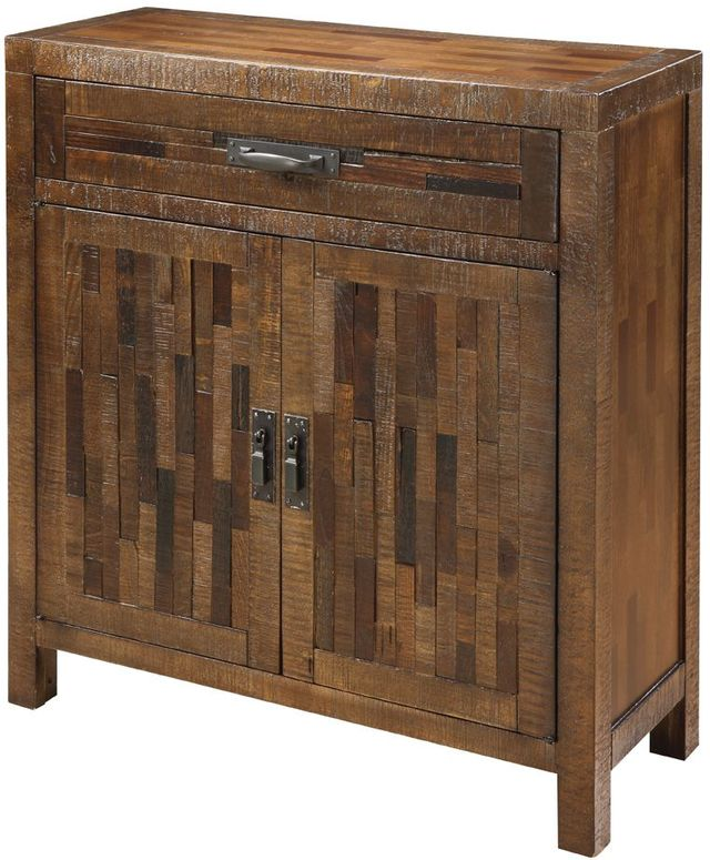 Coast to Coast Imports™ Accents by Andy Stein Cabinet-23133