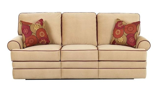 Klaussner® Belleview Reclining Sofa-21303 RS
