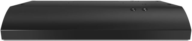 """Maytag® 30"""" Black Under the Cabinet Range Hood with the FIT System-UXT2030ADB"""