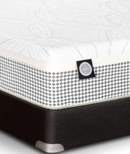 Restonic® Cabot Foam Queen Mattress-CabotFoam-Q