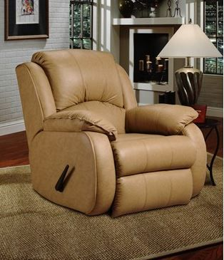 Southern Motion Cagney Wall Hugger Recliner-2175-CAGNEY