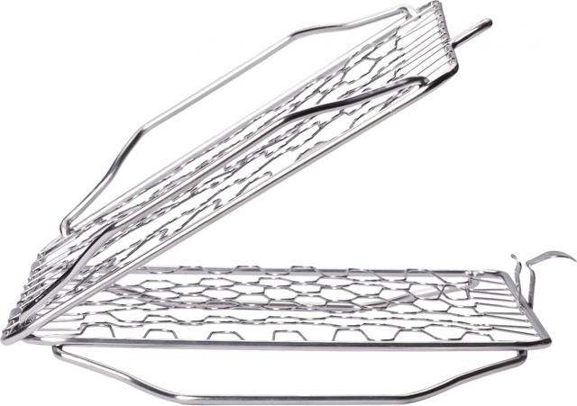 Panier à grillades Napoleon® - Acier inoxydable-57012