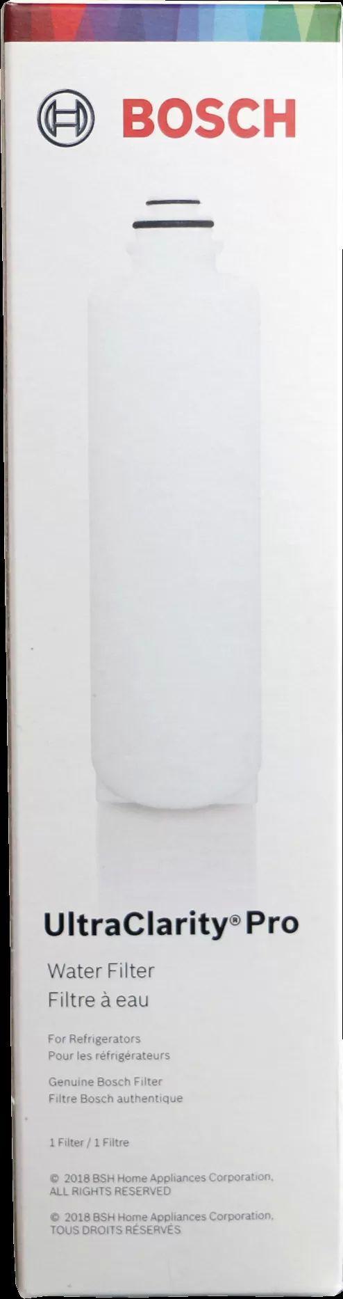 Bosch UltraClarityPro® White Water Filter-BORPLFTR50