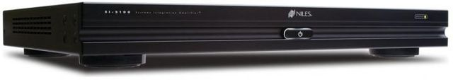 Niles® SI-2100 Black 2-Channel Power Amplifier-SI-2100