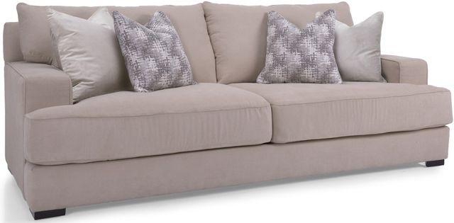Canapé en tissu Decor-Rest®-2702-01