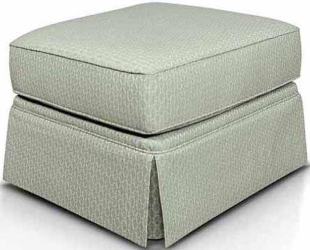 England Furniture® Fernwood Ottoman-1157