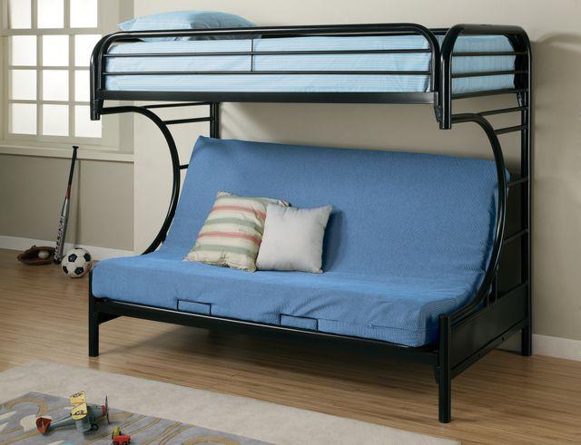 Coaster® B-YOUTH BUNK BED-2253K
