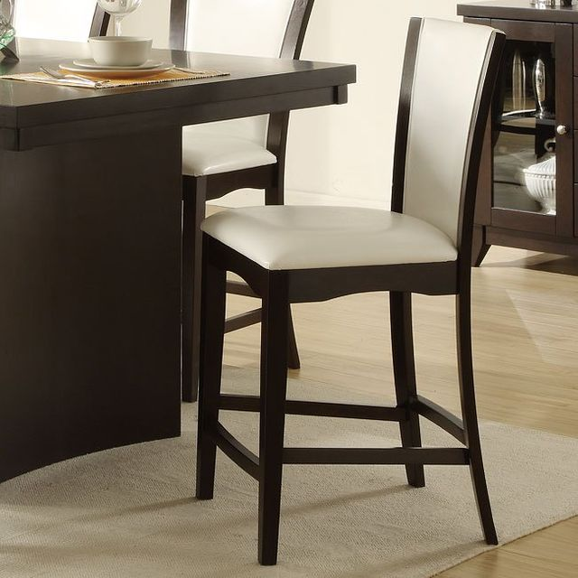 Daisy Counter Height Chair-710-24W