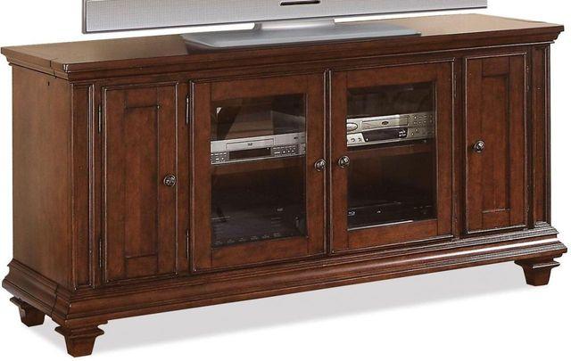 Riverside Furniture Windward Bay 63-Inch Tv Console-42840