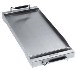 Smeg Teppanyaki Grill Plate-Stainless Steel-TPKX