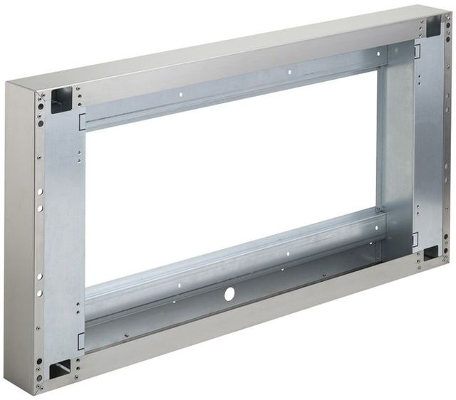 """Broan® 3"""" Stainless Steel Wall Extension-AWEPD48SS"""