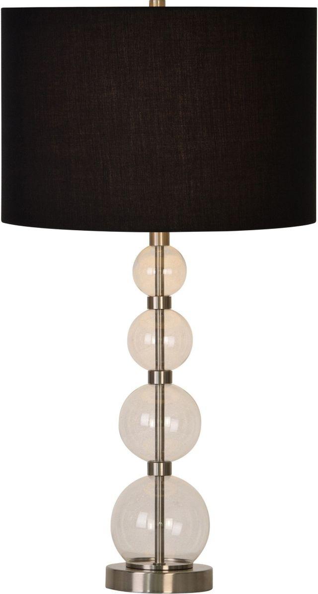 Renwil® Verde Satin Nickel Table Lamp-LPT1124