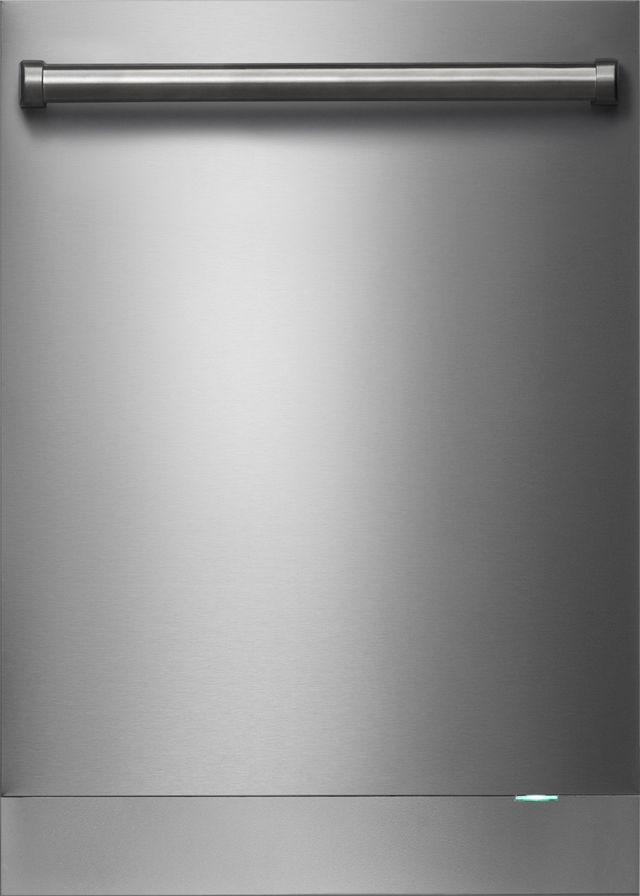 "ASKO 50 Series 24"" Built In Dishwasher-Stainless Steel-DBI675PHXXLS"