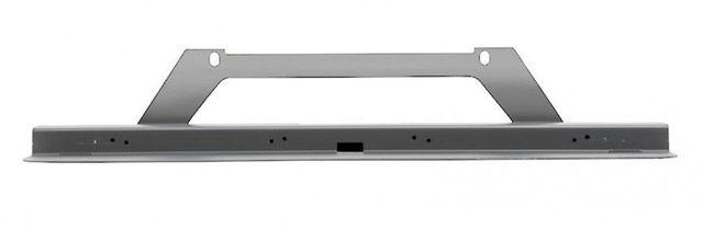 SunBriteTV® Silver All-Weather Stand-SB-TS421-SL