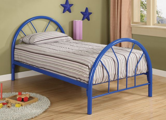 Coaster® B-YOUTH SINGLE BEDS-TWIN BED-2389N