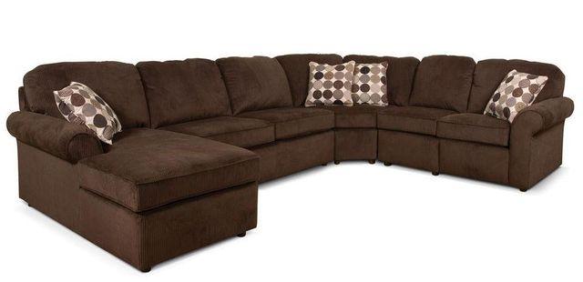 England™ Furniture Malibu Sectional-2400-SECT