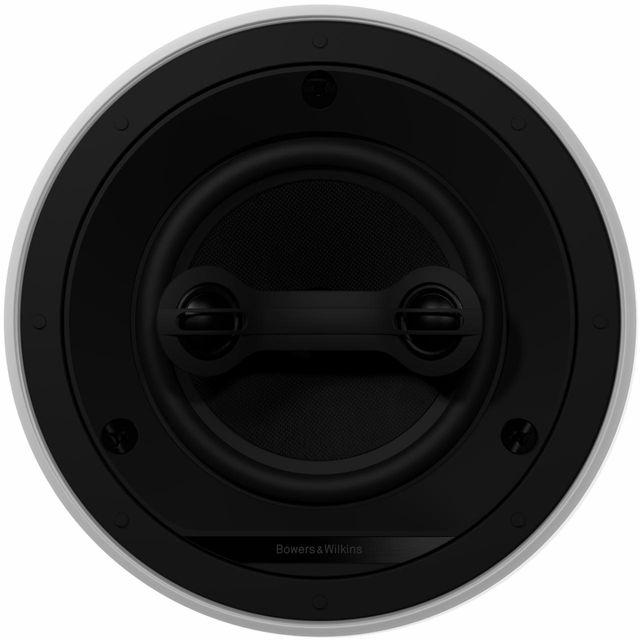 Bowers & Wilkins CCM664SR In-Ceiling Speaker-CCM664SR