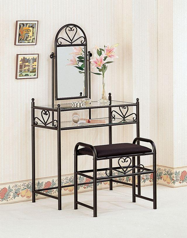 Coaster® Vanities Collection Vanity-2432