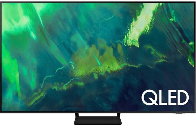 "Samsung Q70A 85"" QLED 4K Smart TV-QN85Q70AAFXZA"