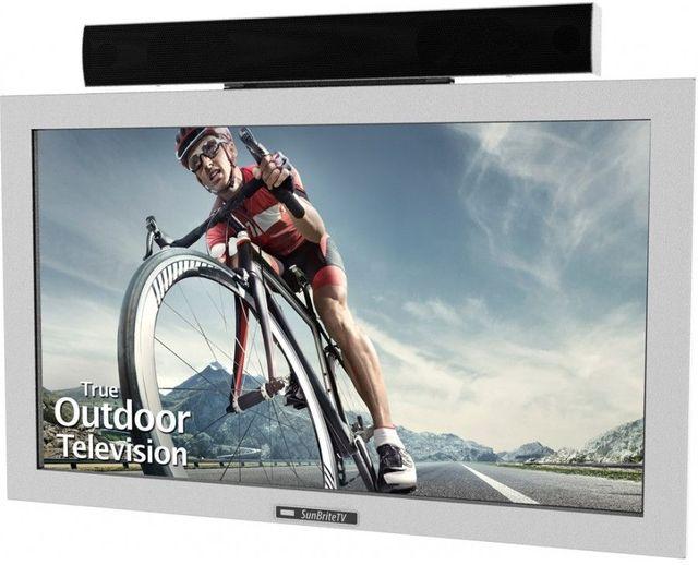 "SunBriteTV® Pro Series White 32"" LED Outdoor TV-SB-3211HD-WH"