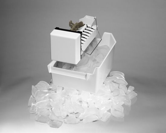 Whirlpool Ice Maker Kit-24ECKMF-24ECKMF