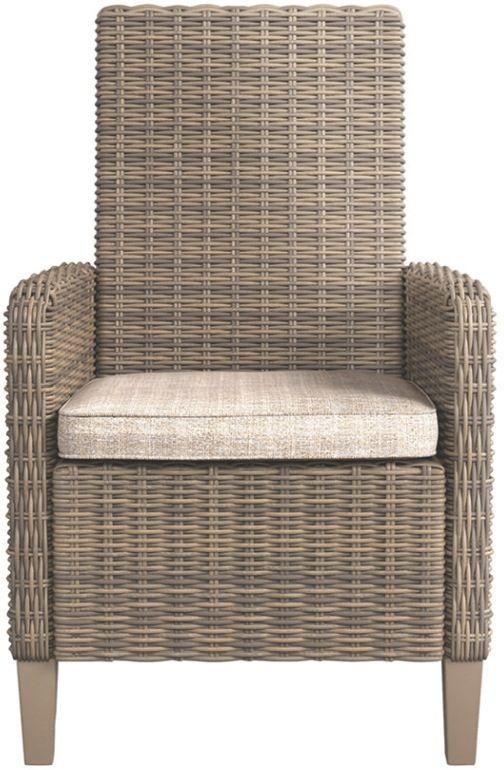 Signature Design by Ashley® Beachcroft Arm Chair with Cushion-P791-601A