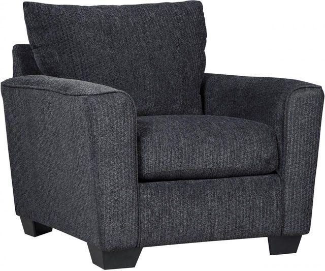 Benchcraft® Wixon Slate Chair-5700220