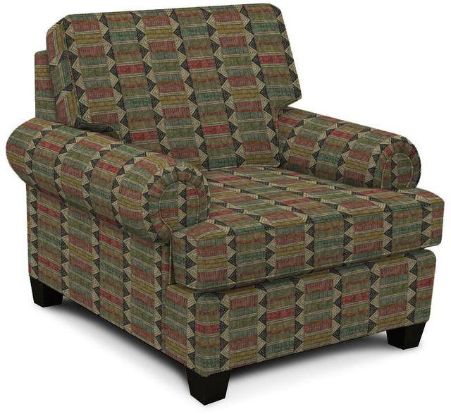 England Furniture Co. Edison Chaco Jewel Chair-8T04-8610