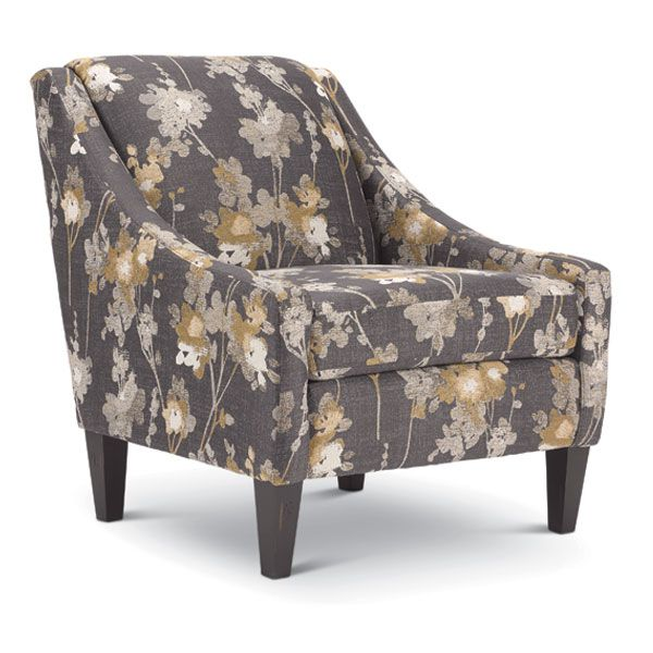 Best Home Furnishings® Regan Stationary Chair-2020R