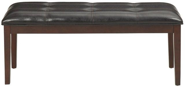 Decatur Brown Bench-2456-13