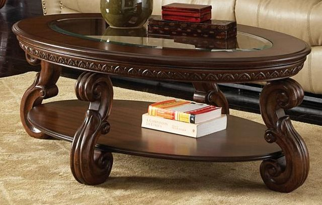 Cavendish Cocktail Table-5556-30