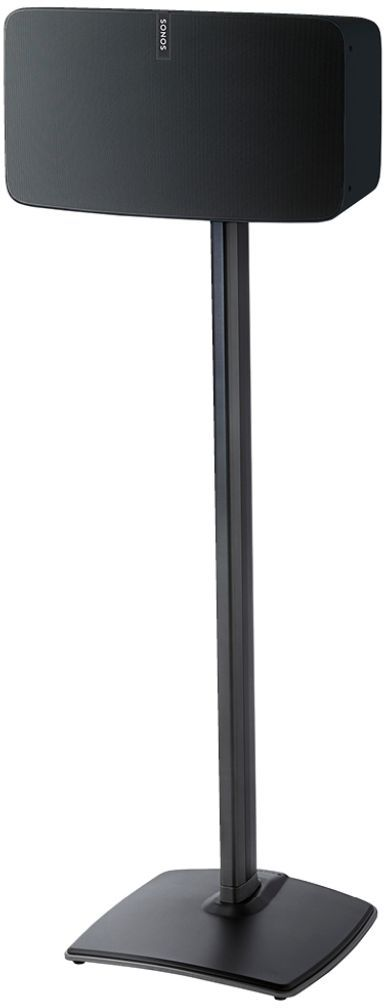 Sanus® WSS51 Black Wireless Speaker Stand-WSS51-B1