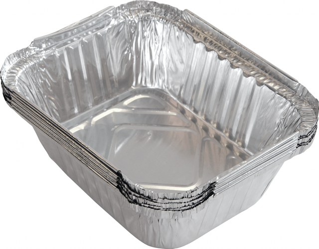 Napoleon Grease Trays 5 Pack-62007