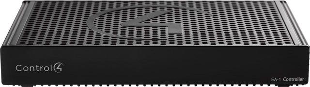 Control4® EA-1 Entertainment and Automation Controller V2-C4-EA1-V2