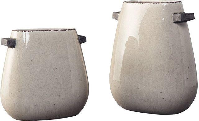 Signature Design by Ashley® Diah Tan Vase (Set of 2)-A2000109