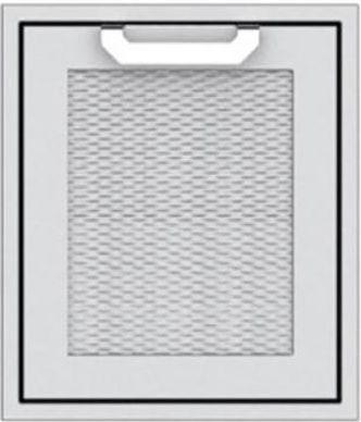 "Hestan AGAD Series 18"" Steeletto Outdoor Right Hinge Single Access Door-AGADR18"
