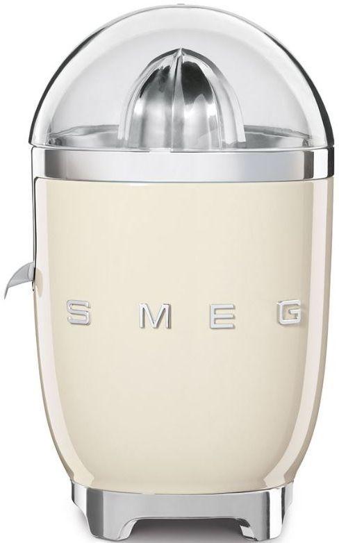 Smeg 50's Retro Style Citrus Juicer-Cream-CJF01CRUS