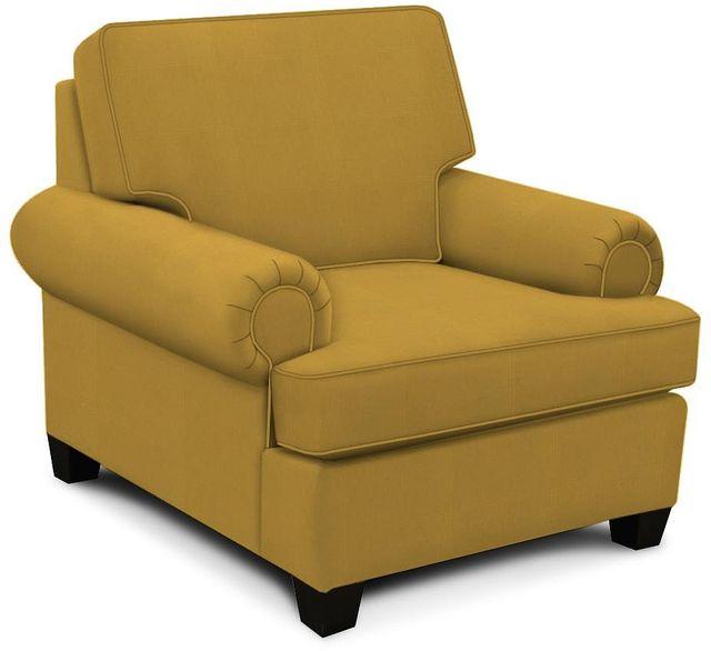 England Furniture Co. Edison Peyton Mimosa Chair-8T04-8470