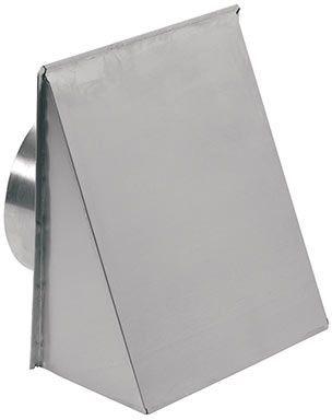 """Broan® 8"""" Aluminum Round Duct-643"""